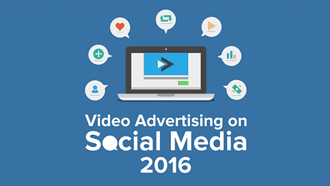 Research: Video Marketing on Social Media Statistics 2016