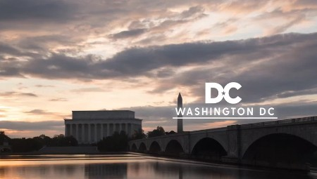 Destination DC video