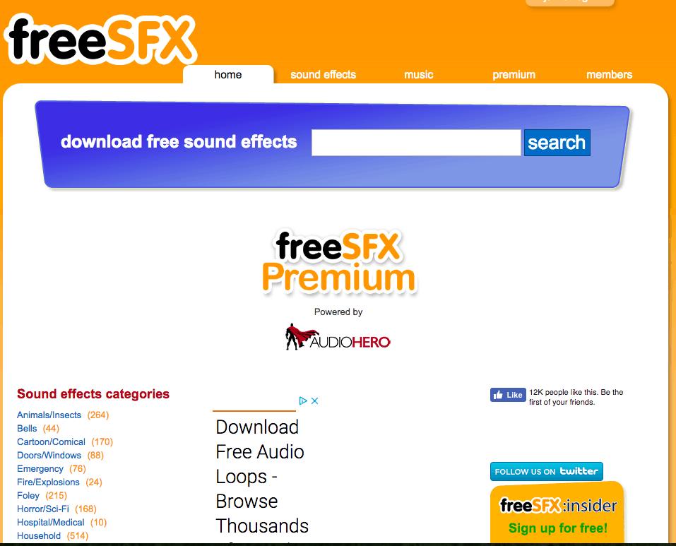 free-sfx